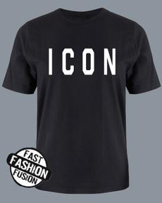 dsquared2tshirt, Summer, Fashion, Cotton T Shirt