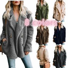 lapel, Fashion, hotstyle, Winter
