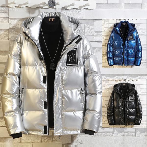 Down Jacket, men coat, Outdoor, Winter