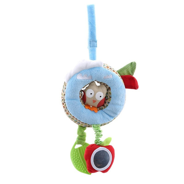 Toy, Bell, rattle, Cars