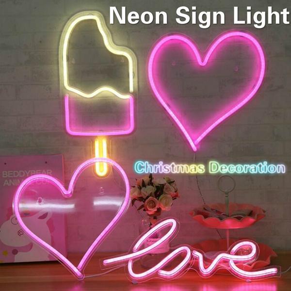 led, Tree, neonsignlight, ledneon