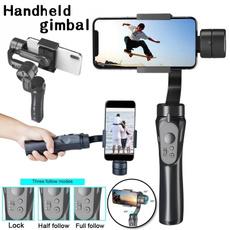 selfietripod, Smartphones, videorecordgimbal, smartphonestabilizer