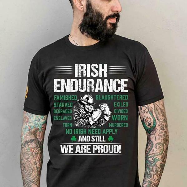 Funny, Irish, Shirt, Gifts
