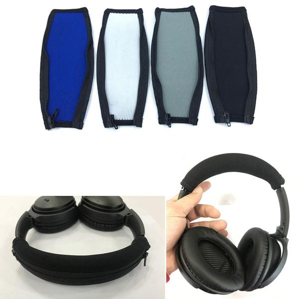 Headset, cushionpad, headphonesheadbandcushionpad, headbandpad