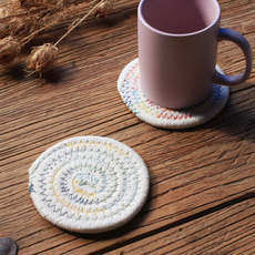 Coasters, Mats, Cup, Drinks