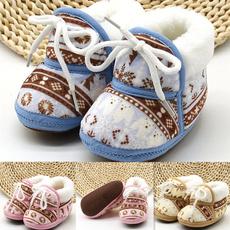 printedshoe, Baby Girl, Toddler, dotglueshoe