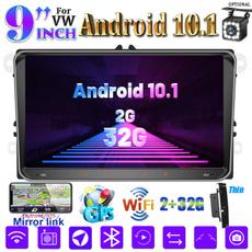 autoradiovw, Touch Screen, Gps, Vehicle Electronics & GPS