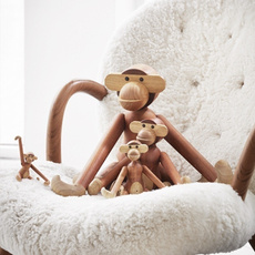 Home & Kitchen, Toy, Wall Art, monkey