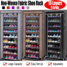 coverpocket, shoestoragecloset, Home Supplies, Home & Living