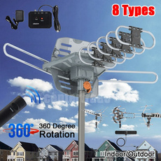360antenna, Outdoor, hdtvantenna, Antenna