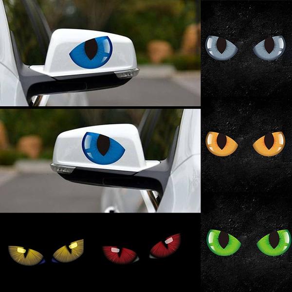 Car Sticker, Head, windowsticker, autosticker