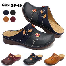 bohemia, Slippers, Flip Flops, Sandals