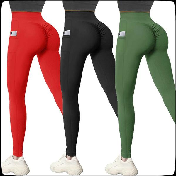 leggingswithpocket, Leggings, trousers, Yoga