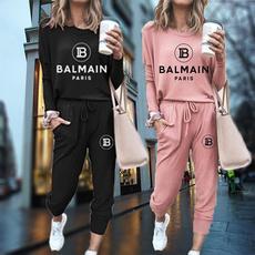trending, Running, pullover hoodie, pants