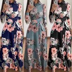 Fashion, longsleeveddresse, long dress, Dress