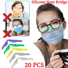 maskaccessorie, bracketformask, breathablevalvemask, Silicone