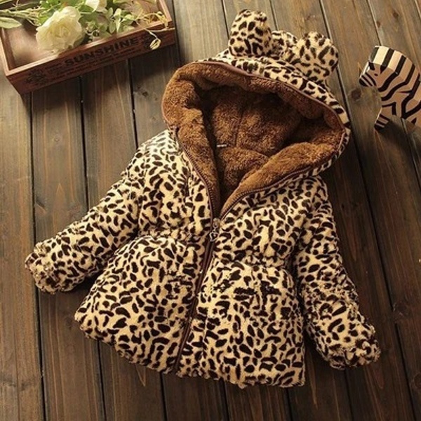 fashion clothes, babycoat, hooded, Winter