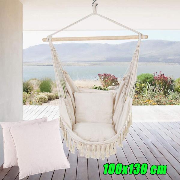 swingseat, Rope, hangingchair, Outdoor