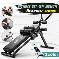 Abs, situpbench, Fitness, Home & Living