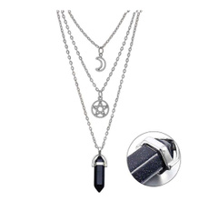 autolisted, layer, Necklace, Chain