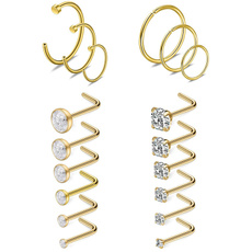autolisted, DIAMOND, Jewelry, gold