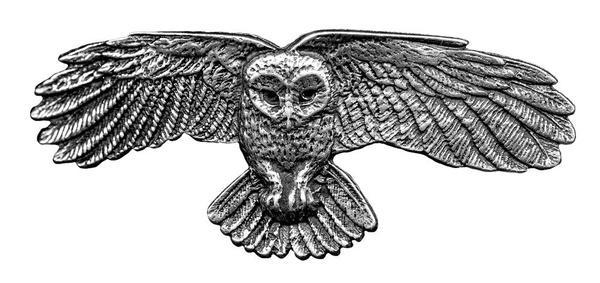 autolisted, Owl, Medium, imported