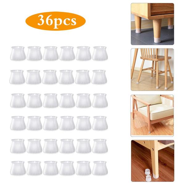 chairlegprotector, siliconecap, tablefeetcover, Silicone