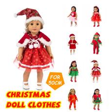 clothesforamericangirldoll, 18inchdollclothe, Toy, Christmas