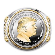 Sterling, ringsformen, twotonering, 925 sterling silver