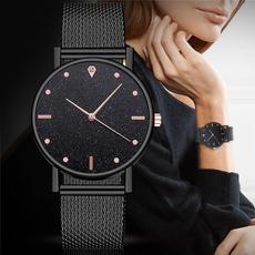 quartz, Watch, analogwatche, Stainless Steel