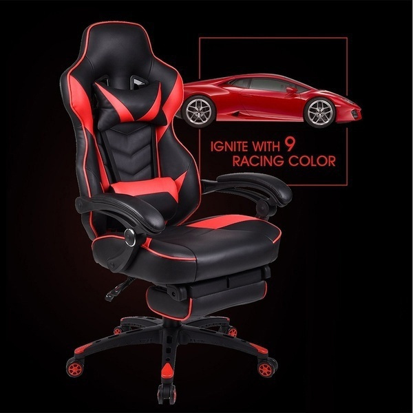 ergonomicgamingchair, meshbackchair, leathergamingchair, footracingchair