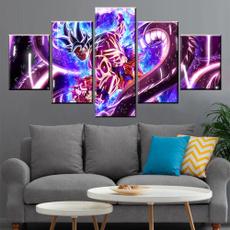 canvasprint, Wall Art, 5piecescanvaspainting, Decor