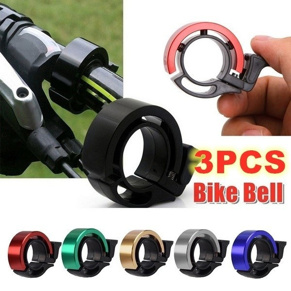 Bell, bicyclealuminumbell, Toy, Cycling