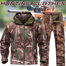 waterproofjacket, Hunting, Hiking, Waterproof