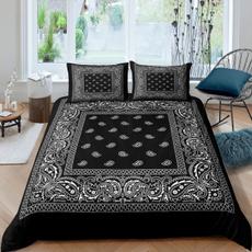 Flowers, beddingsetsqueensize, indianbedset, Bedding