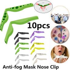 masknoseclip, antifog, breathablevalve, Masks