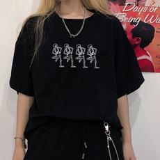 Goth, Ballet, #fashion #tshirt, Gifts