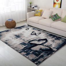 butterfly, doormat, tablemat, bedroomcarpet