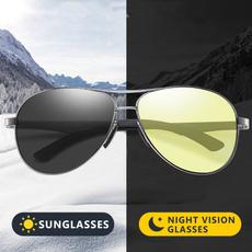 Cycling Sunglasses, Polarized, photochromic, Driving