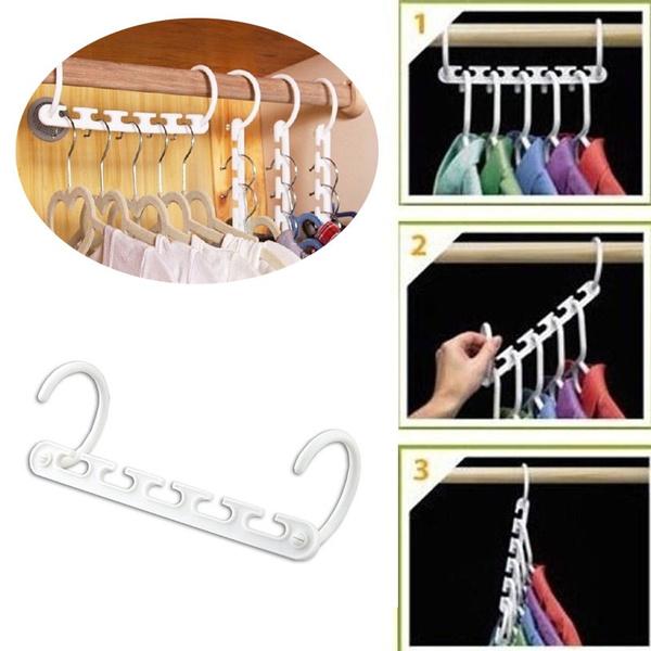 Hangers, Magic, Closet, Family