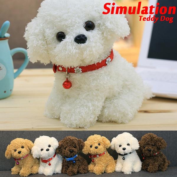 simulationdog, Mini, puppy, Teddy