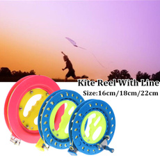 Flying, kitereelwinder, kite, outdoortoysstructure