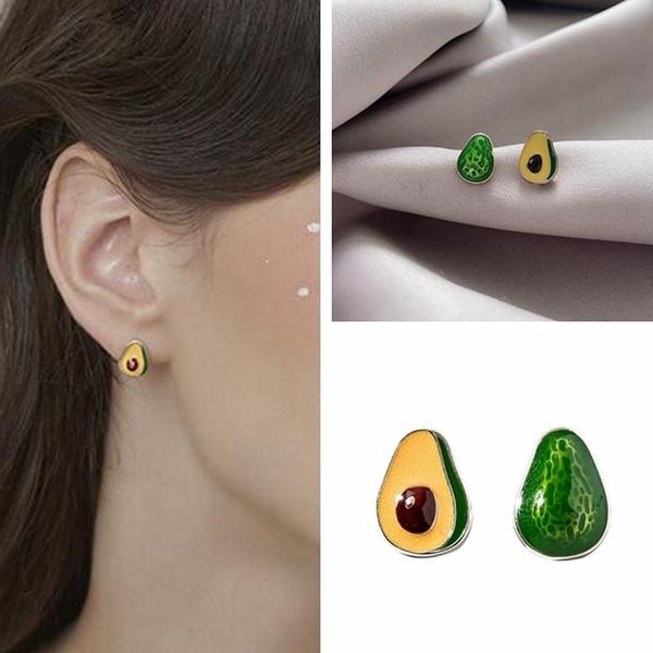 Mini, Jewelry, Stud Earring, earringforwoman
