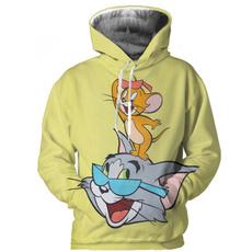 Fashion, Spring, Fashion Hoodies, Sweaters