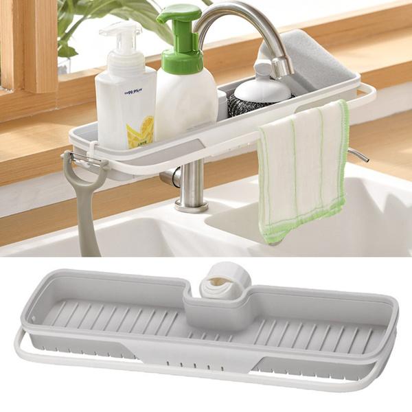 Faucets, faucetdrainrack, kitchenrack, kitchenbasket