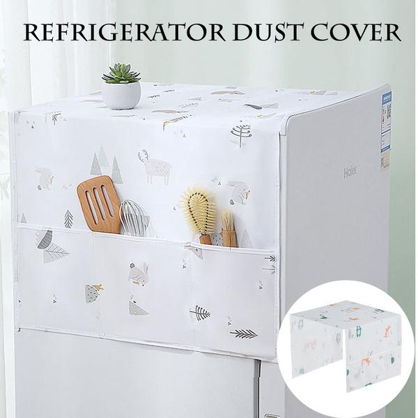 refrigeratortopcover, refrigeratorcover, Waterproof, hangingbagcover