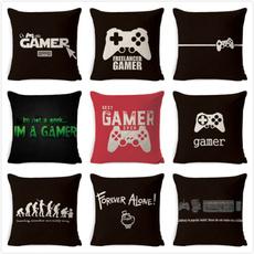 Pillowcases, Pillow Covers, Throw Pillow case, Cushion Cover