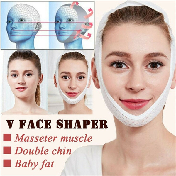 facethin, facelifting, eliminateedema, vmask