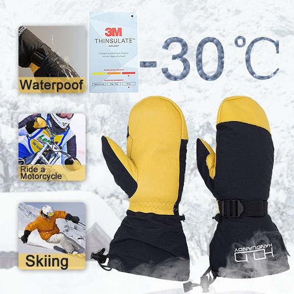 Outdoor, Winter, Outdoor Sports, Waterproof