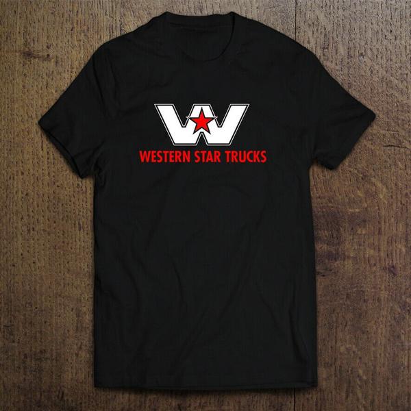 T Shirts, Star, Shirt, Logo